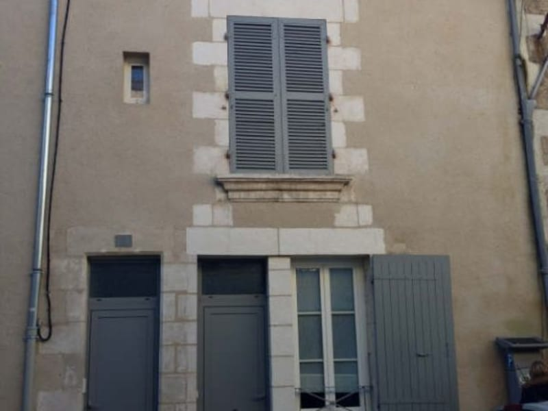 Location appartement Poitiers 505,37€ CC - Photo 2