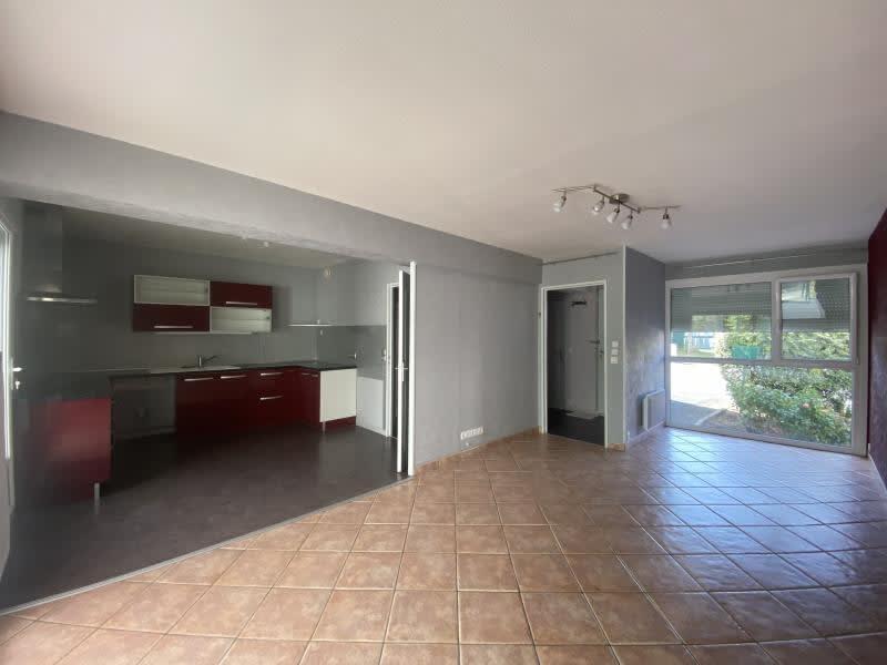 Vente maison / villa Poitiers 217300€ - Photo 2