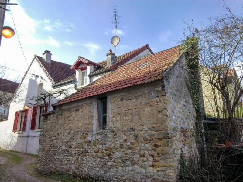 Sale house / villa Vernouillet 365000€ - Picture 1