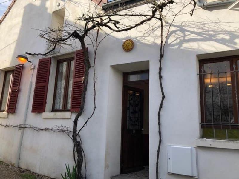 Sale house / villa Verneuil sur seine 365000€ - Picture 2