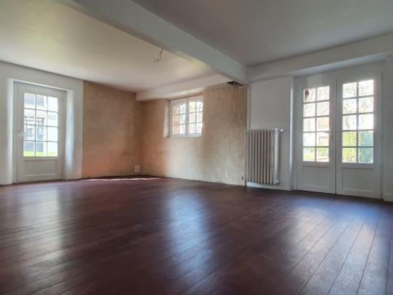 Rental apartment Villennes sur seine 1150€ CC - Picture 2
