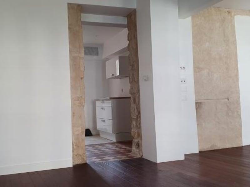 Rental apartment Villennes sur seine 1150€ CC - Picture 4