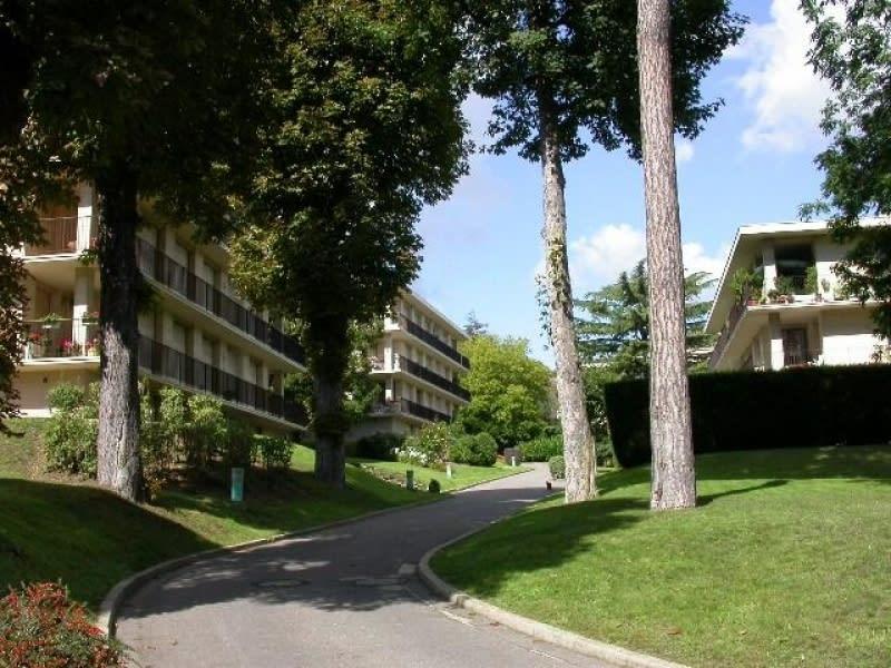 Sale apartment Villennes sur seine 440000€ - Picture 1