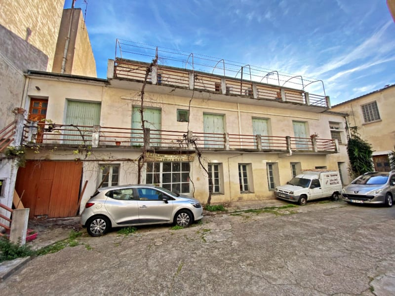 Sale building Beziers 160 000€ - Picture 1