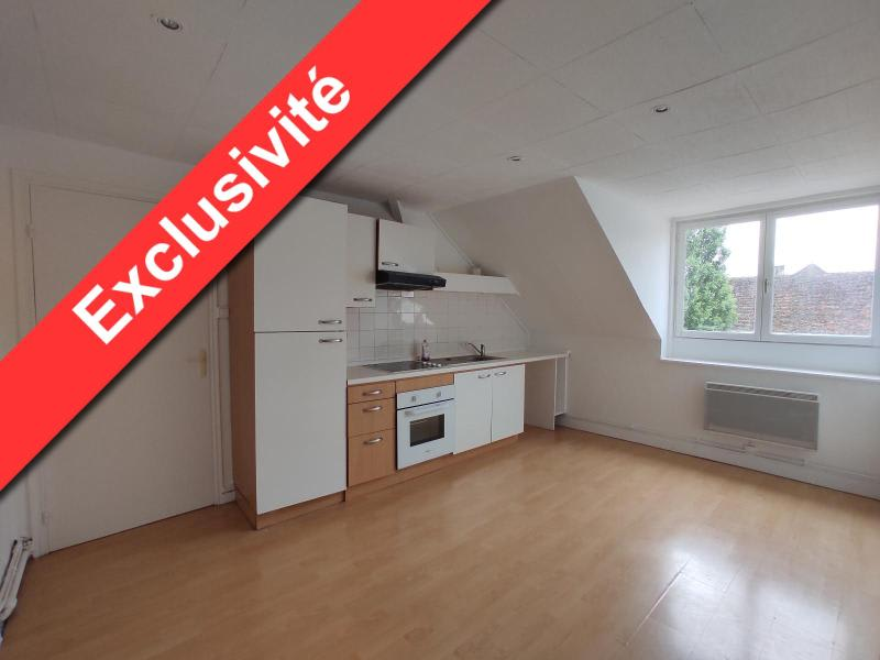Location appartement Longuenesse 428€ CC - Photo 1