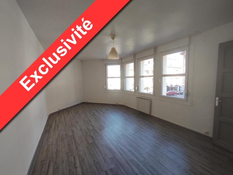 Appartement Saint-omer - 1 pièce(s) - 26.56 m2