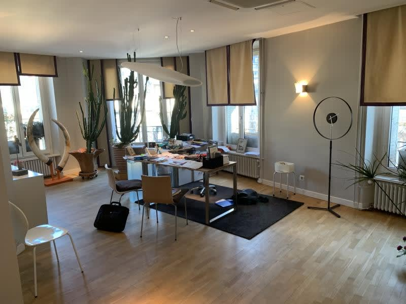 Sale apartment Chambery 415000€ - Picture 1