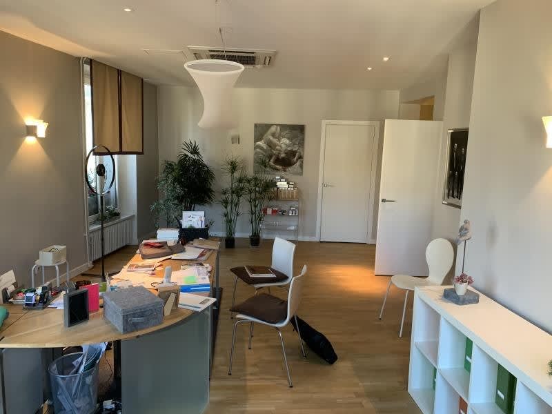 Sale apartment Chambery 415000€ - Picture 2