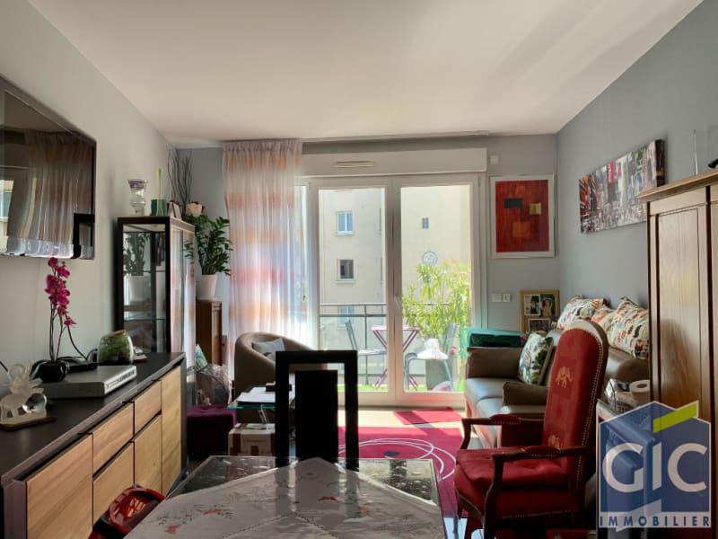 Rental apartment Caen 637€ CC - Picture 1