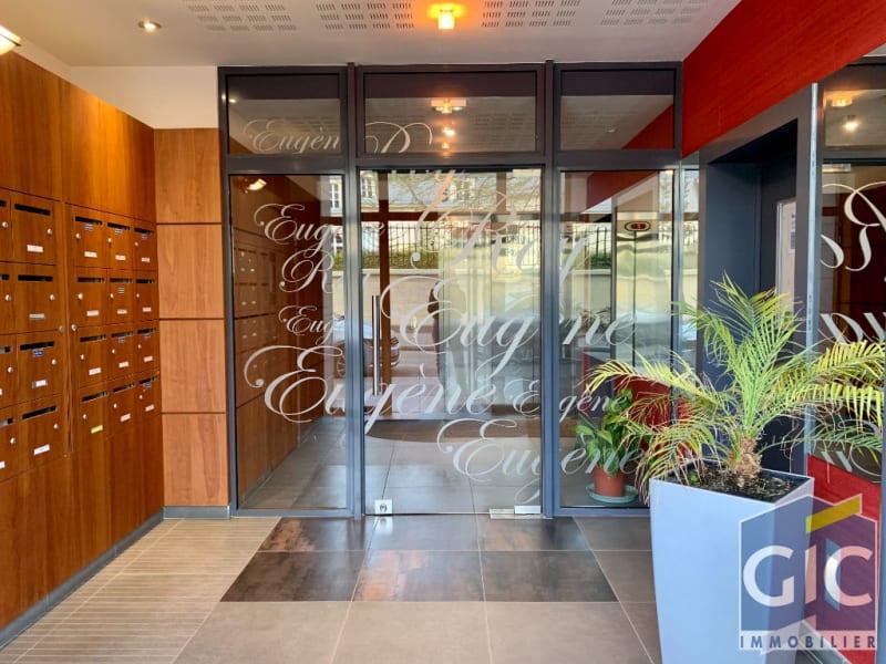 Rental apartment Caen 637€ CC - Picture 9
