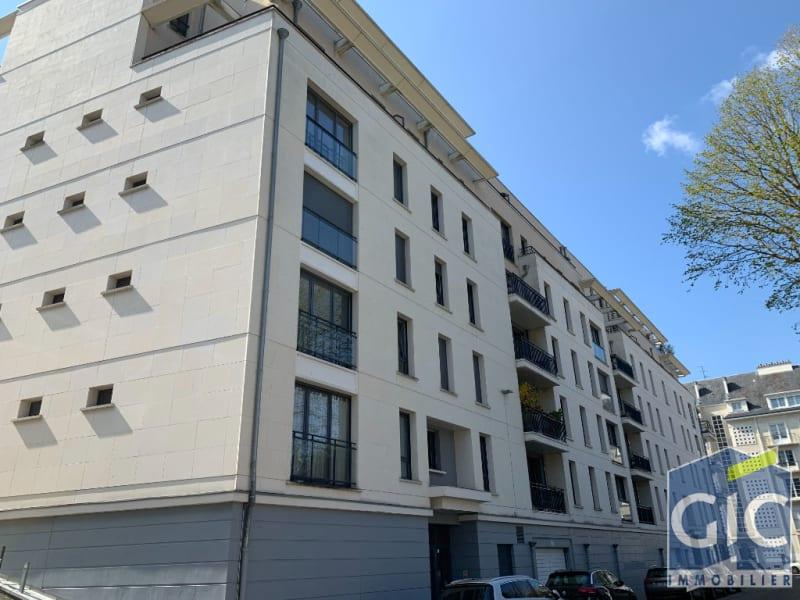Rental apartment Caen 637€ CC - Picture 10