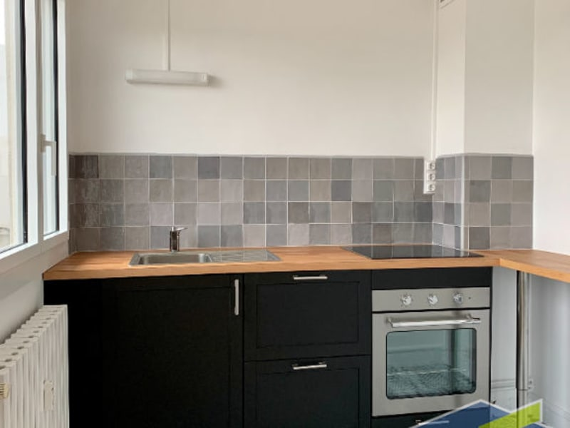 Rental apartment Caen 549€ CC - Picture 4