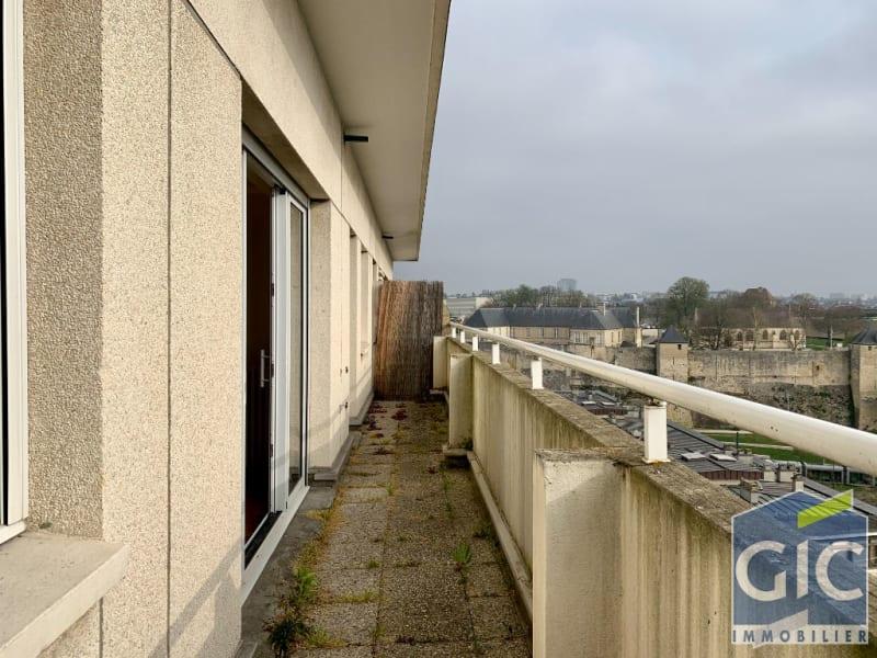 Rental apartment Caen 549€ CC - Picture 6