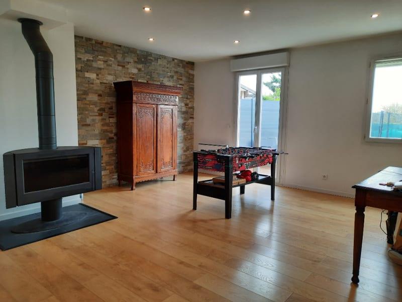 Sale house / villa Boissy l aillerie 504000€ - Picture 8