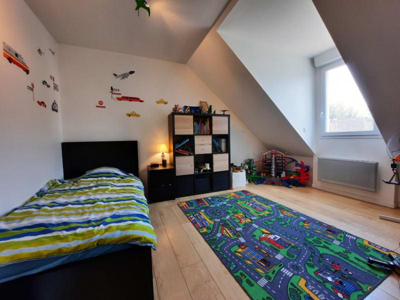 Sale house / villa Boissy l aillerie 504000€ - Picture 10