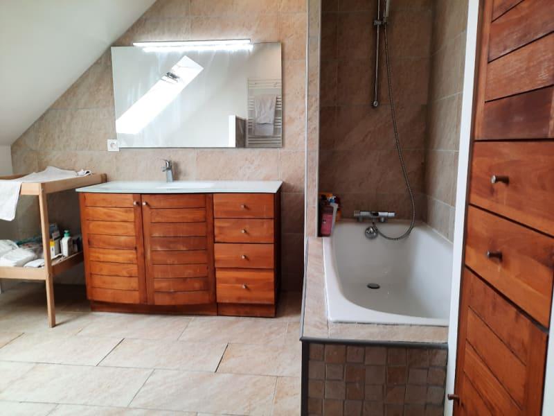 Sale house / villa Boissy l aillerie 504000€ - Picture 11