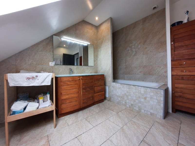 Sale house / villa Boissy l aillerie 504000€ - Picture 12