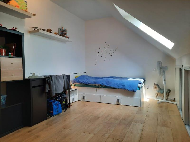 Sale house / villa Boissy l aillerie 504000€ - Picture 14