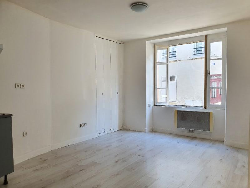 Sale apartment Sannois 118000€ - Picture 1