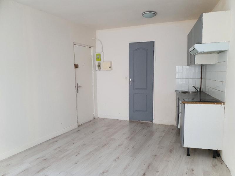 Sale apartment Sannois 118000€ - Picture 2