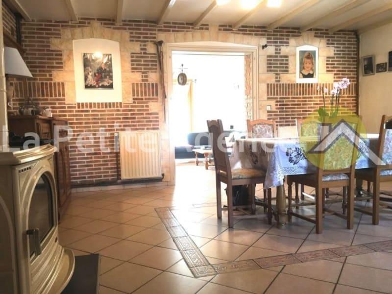 Sale house / villa Santes 322900€ - Picture 1