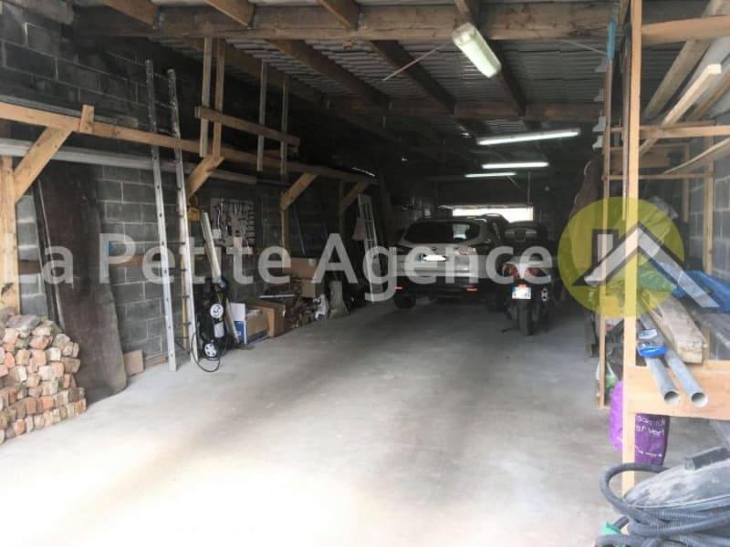 Sale house / villa Santes 322900€ - Picture 2