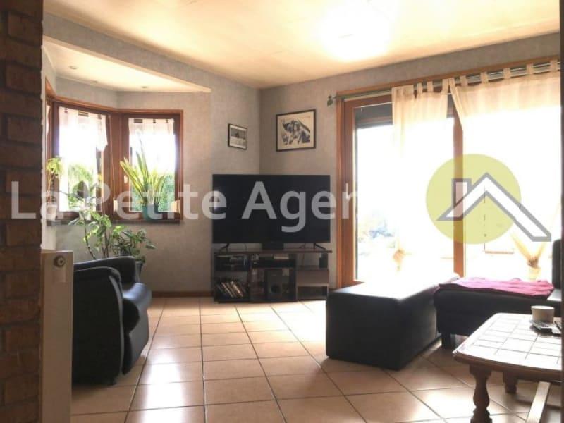 Sale house / villa Santes 322900€ - Picture 4