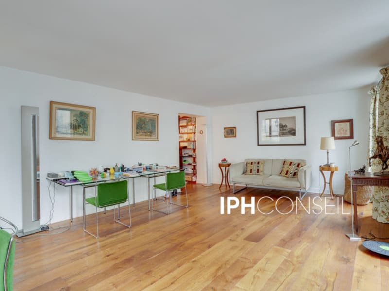 Vente appartement Paris 6ème 1 530 000€ - Photo 5