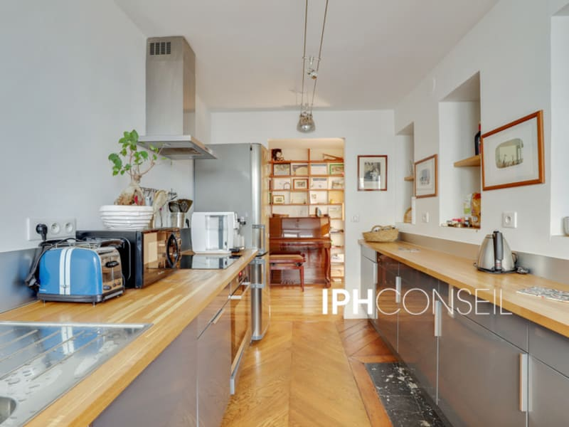 Vente appartement Paris 6ème 1 530 000€ - Photo 6