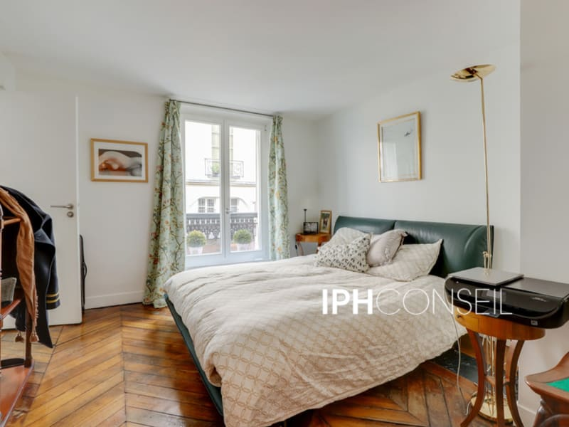 Vente appartement Paris 6ème 1 530 000€ - Photo 7
