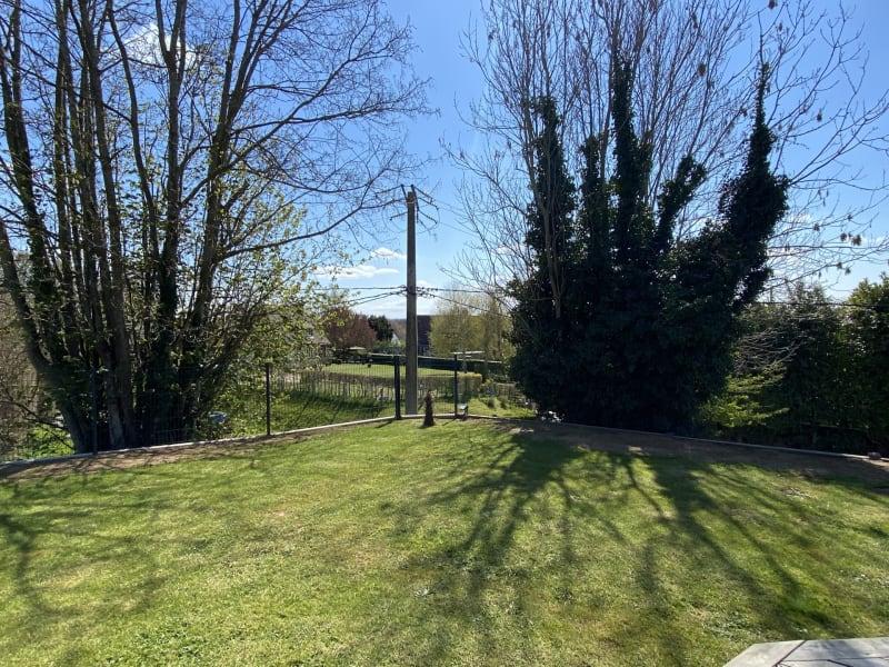 Sale house / villa Canapville 477000€ - Picture 4