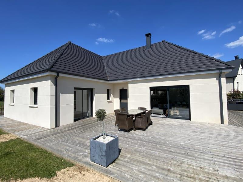 Sale house / villa Canapville 477000€ - Picture 15