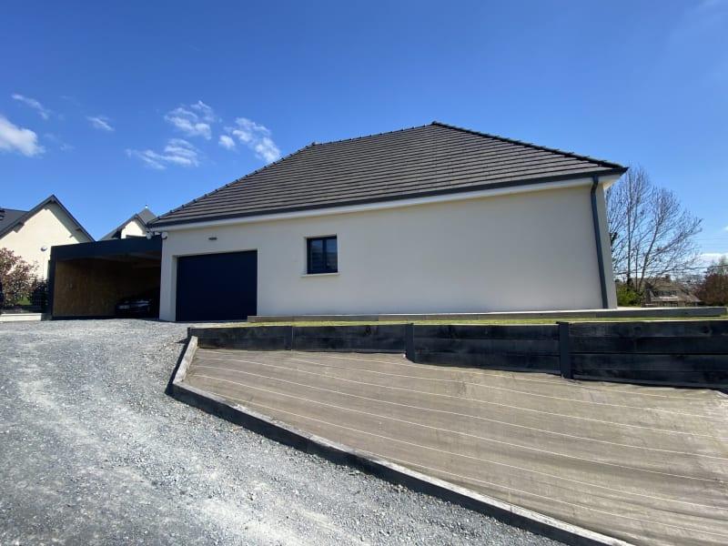 Sale house / villa Canapville 477000€ - Picture 14