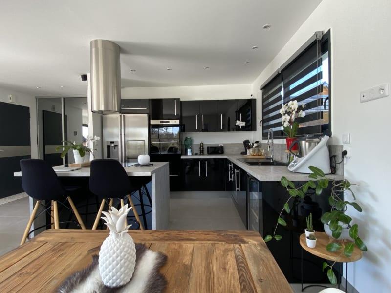 Sale house / villa Canapville 477000€ - Picture 7