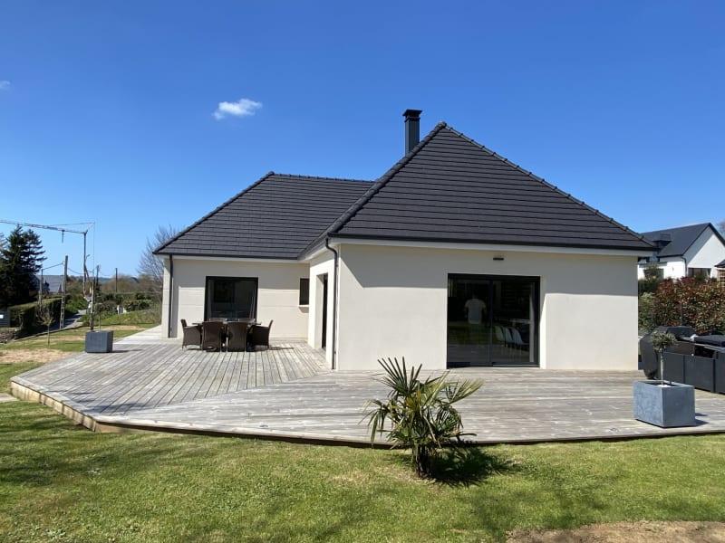 Sale house / villa Canapville 477000€ - Picture 2