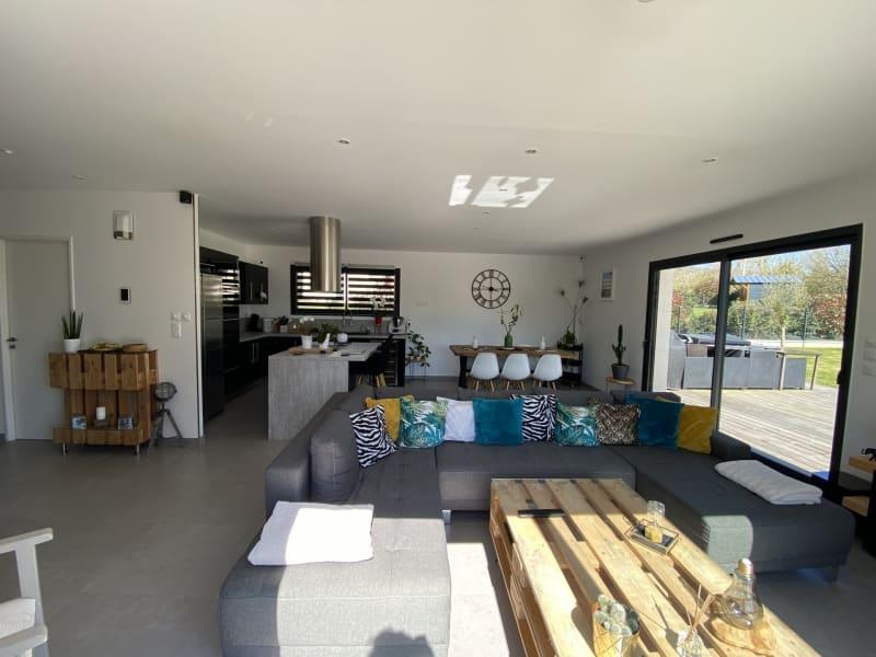 Sale house / villa Canapville 477000€ - Picture 5