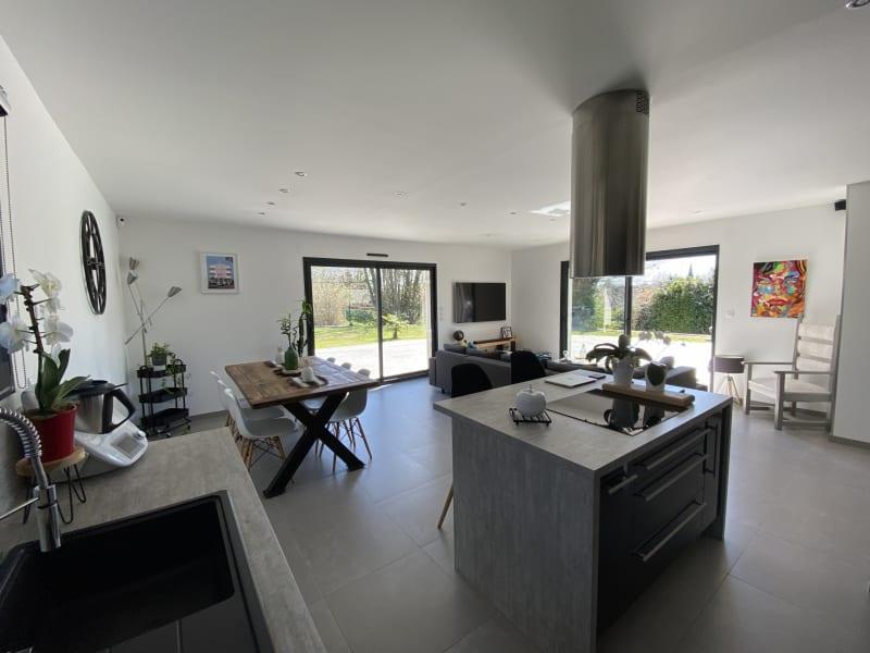 Sale house / villa Canapville 477000€ - Picture 6