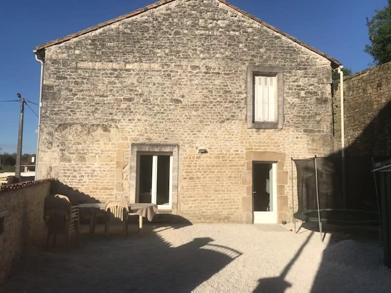 Location maison / villa Chef boutonne 730€ CC - Photo 9