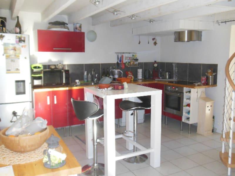 Rental house / villa Le vanneau irleau 650€ CC - Picture 2