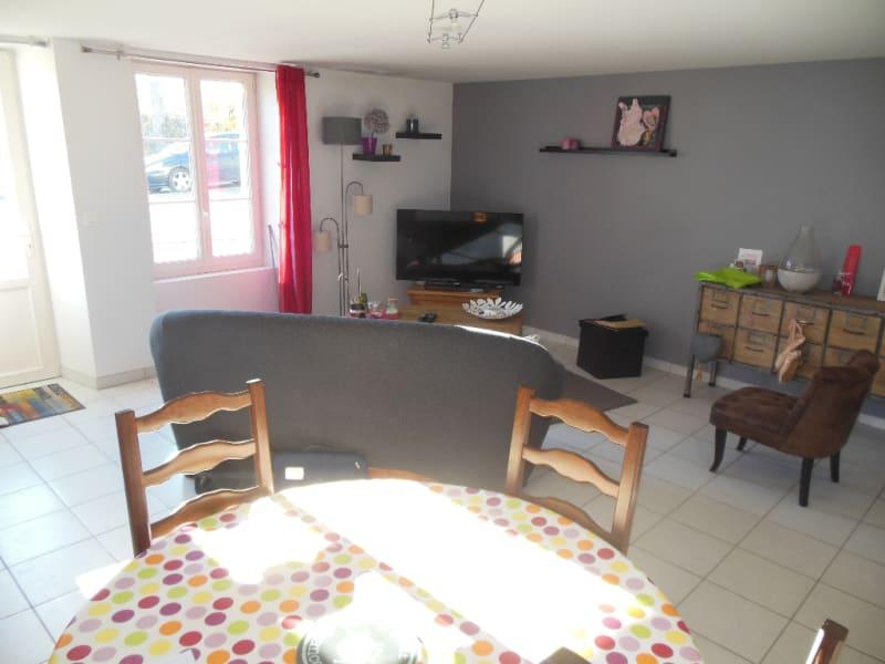 Location maison / villa Le vanneau irleau 650€ CC - Photo 3