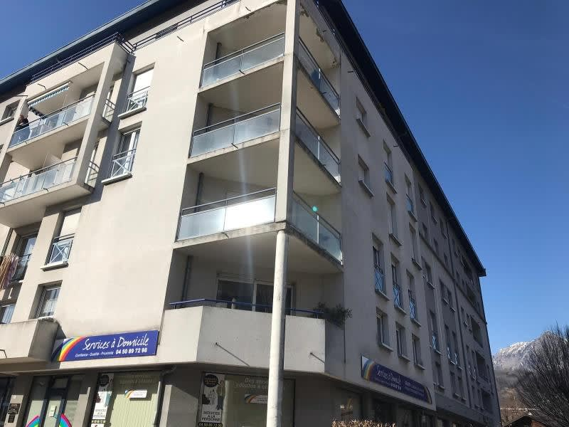 Location appartement Cluses 930€ CC - Photo 1