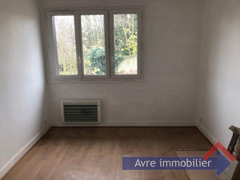Rental apartment Verneuil d avre et d iton 355€ CC - Picture 3