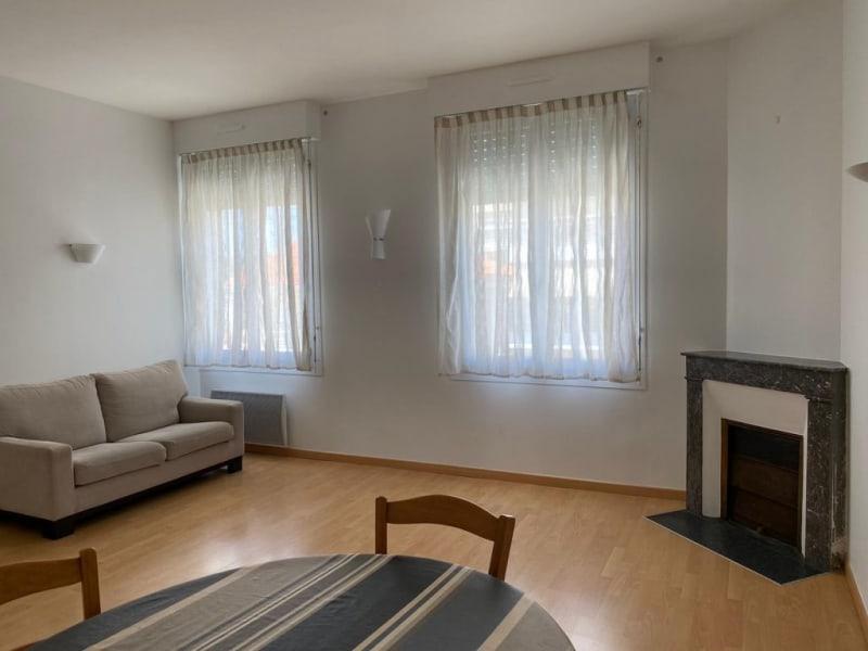 Venta  apartamento Arcachon 383000€ - Fotografía 1