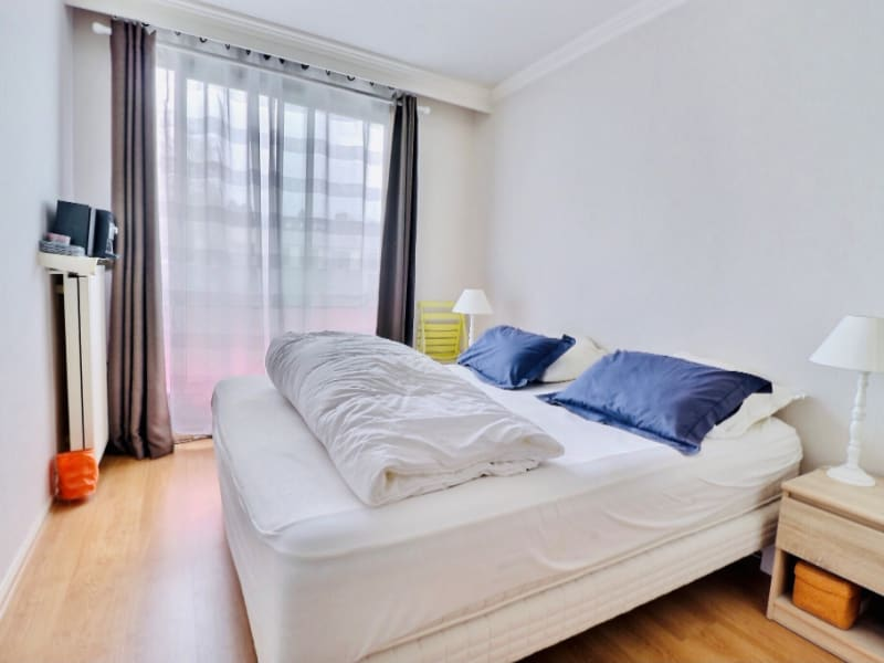 Sale apartment Mareil marly 393300€ - Picture 4