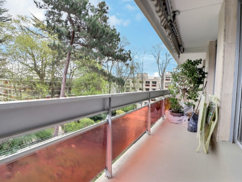 Sale apartment Mareil marly 393300€ - Picture 9