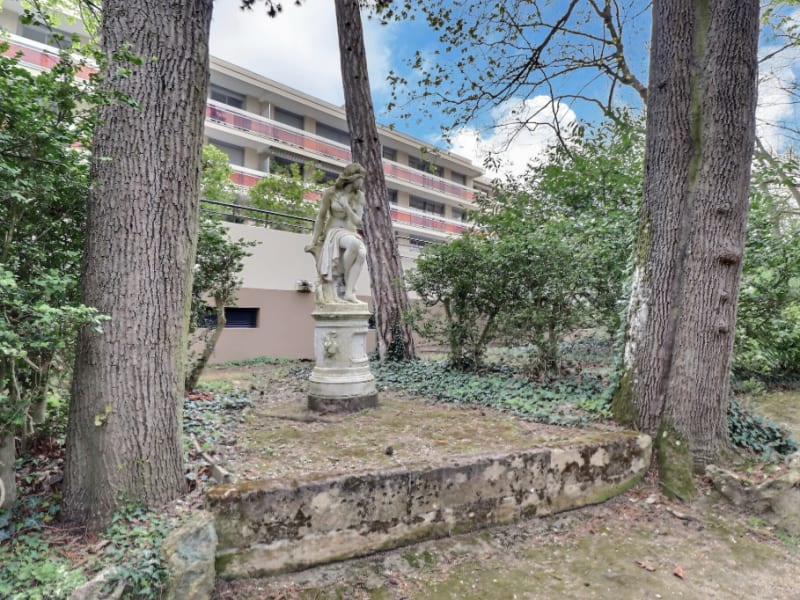Sale apartment Mareil marly 393300€ - Picture 10