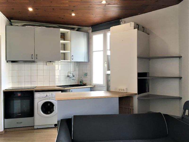 Location appartement Paris 15ème 1150€ CC - Photo 1