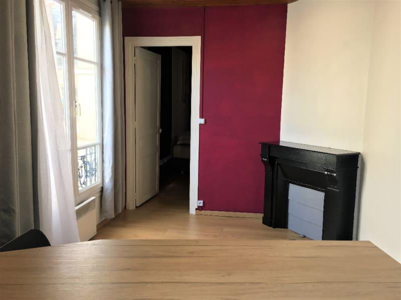 Location appartement Paris 15ème 1150€ CC - Photo 3