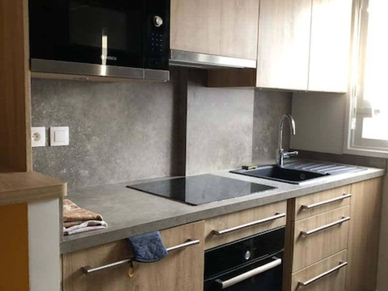 Location appartement Gentilly 850€ CC - Photo 1