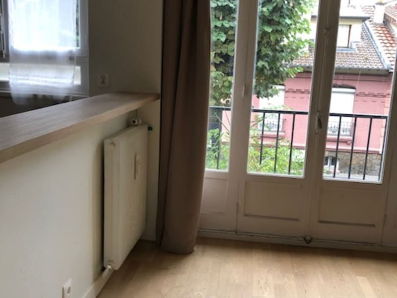 Rental apartment Gentilly 850€ CC - Picture 4